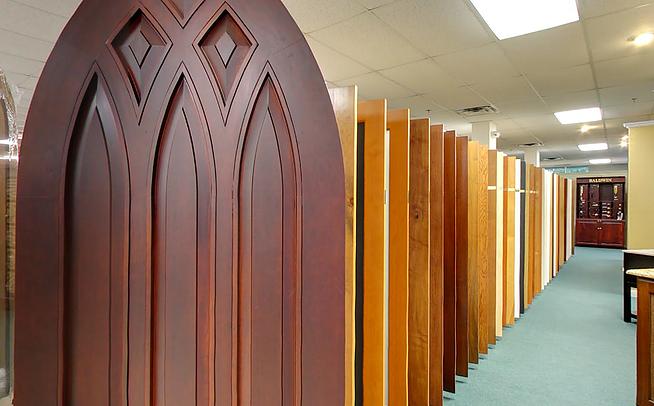 Doors Hyde Park Lumber