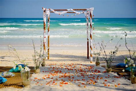 Destination Weddings Tulum   Wedding Planner