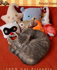 ♣ My handmade plushies: