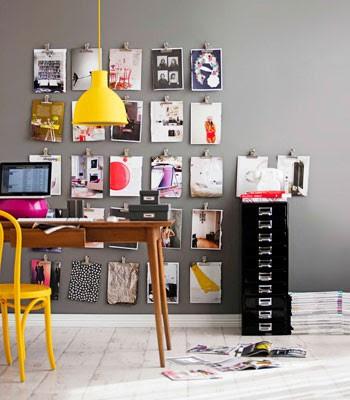 decoracion en despachos
