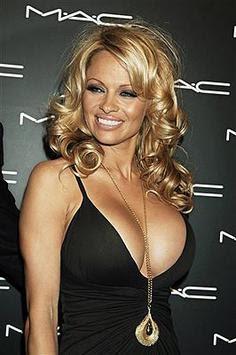Porno Mit Pamela Anderson