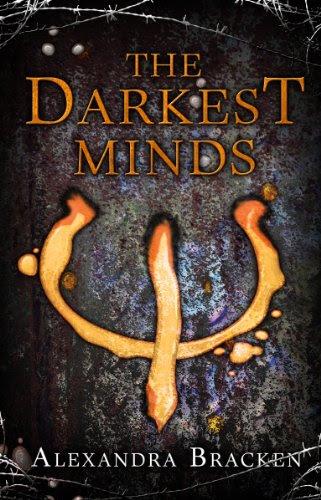 Darkest Minds, The by Alexandra Bracken