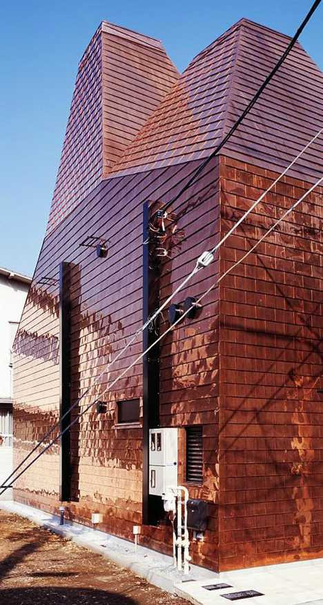 copper-clad fujitsubo tokyo