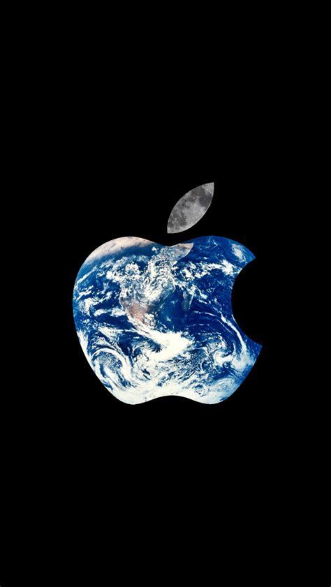 apple logo iphone  hd wallpapers  hd