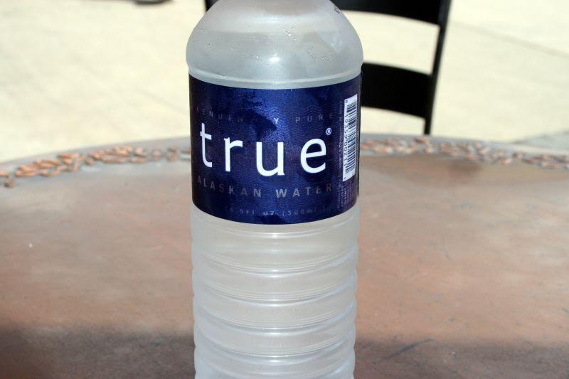 True water