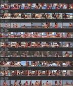 Girls Nude Nudist Beach Voyeur Ass Pussy Tits (NudeBeach sb15050-15058)