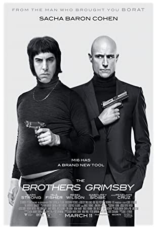 Brothers Grimsby Stream