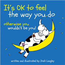 Review: It's OK to feel the way you do