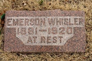 Emerson Whisler