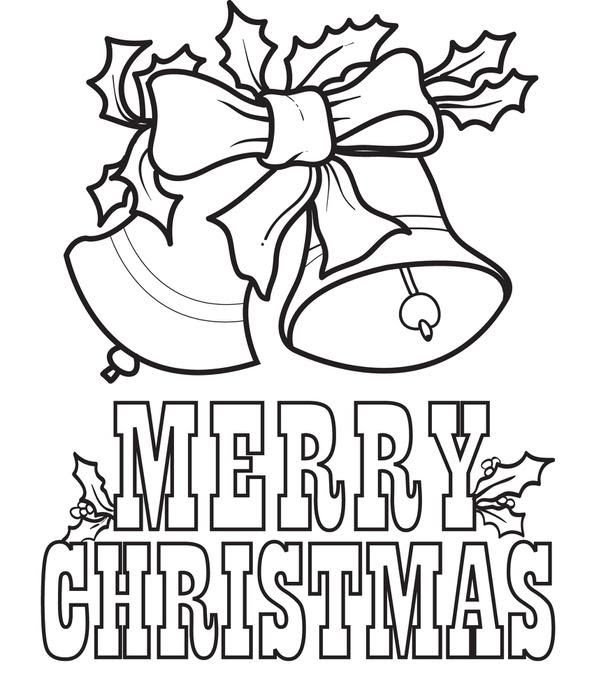 Christmas Coloring Pages For Middle School at GetColorings ...