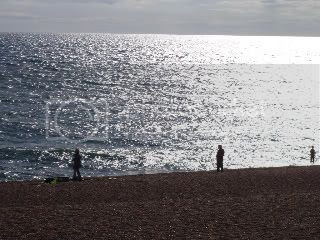 sea,sky,shingle,beach,solitude,light,darkness