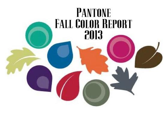 pantonecolorsfall2013