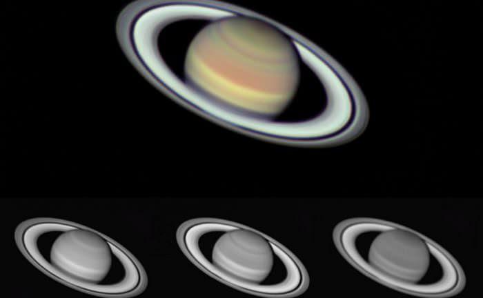 Saturn 2016