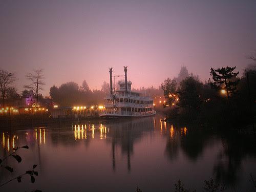 Disneyland 27 por moon.dreamer