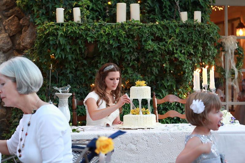 cake by replicate then deviate