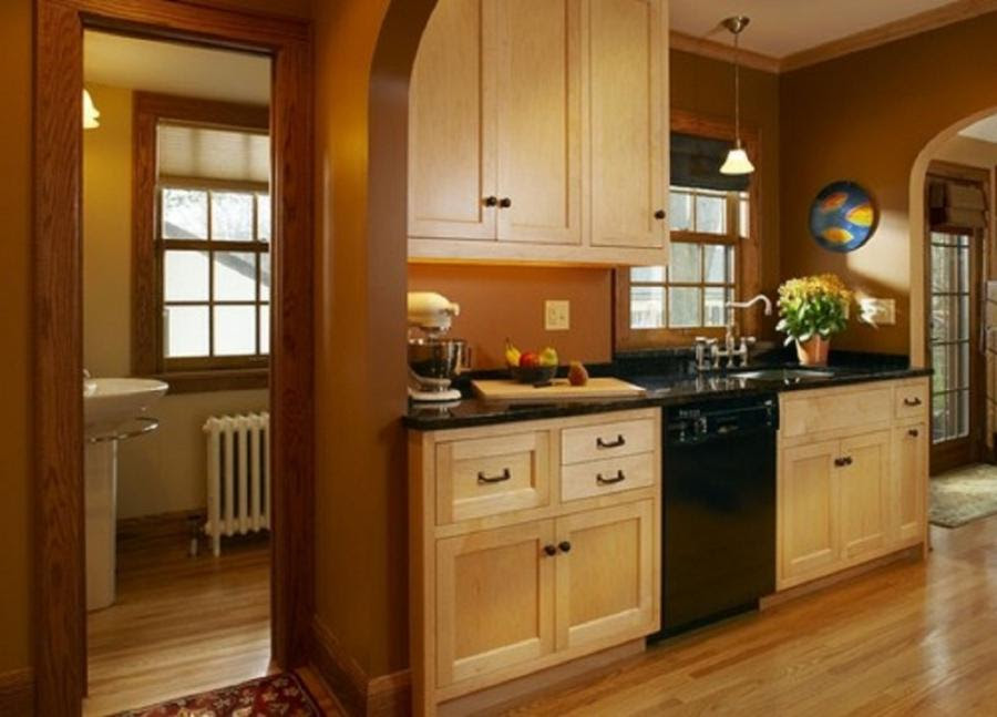 Types Of Kitchen Cabinets Styles | Home Design Ideas