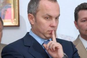 Нестор Шуфрич пригрозил Коллине