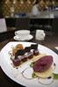 Cafe de Qualite + La Vie En Rose, Iwataya, Hakata