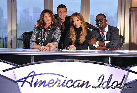 judges & host5