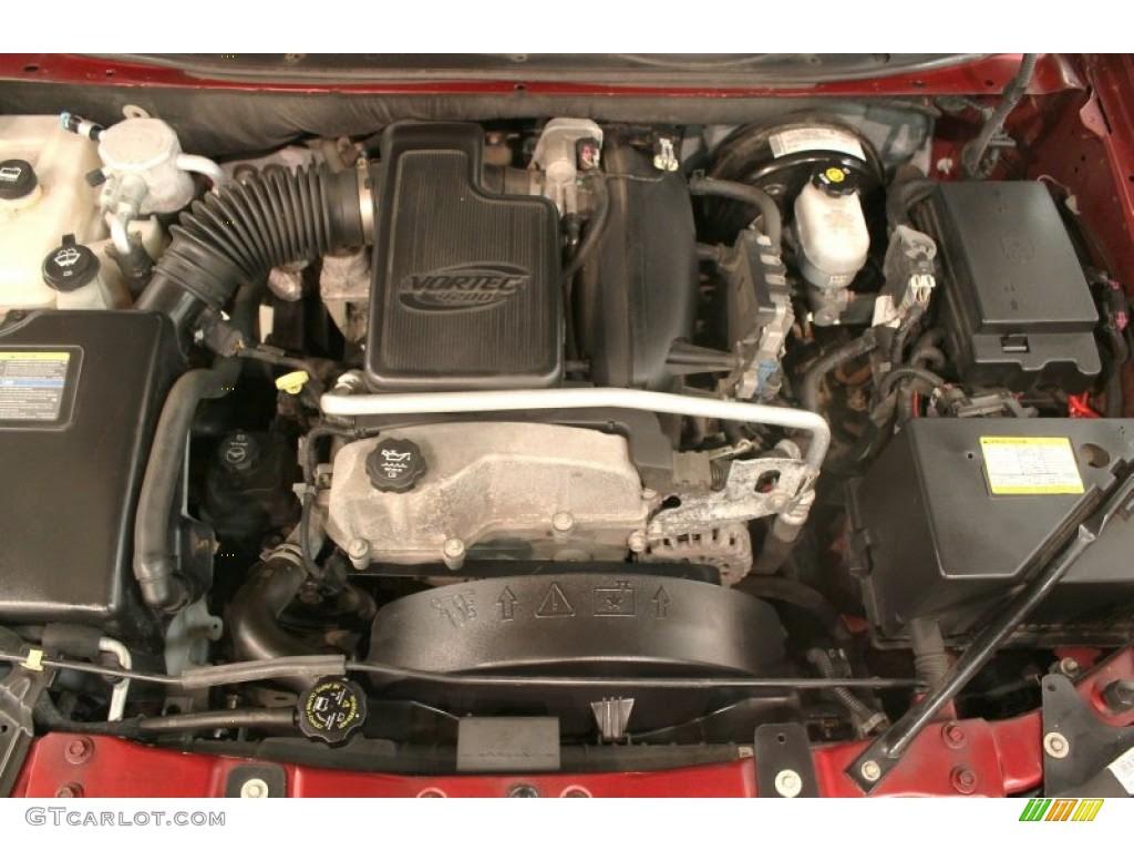 Chevy 2 4l Engine Diagram