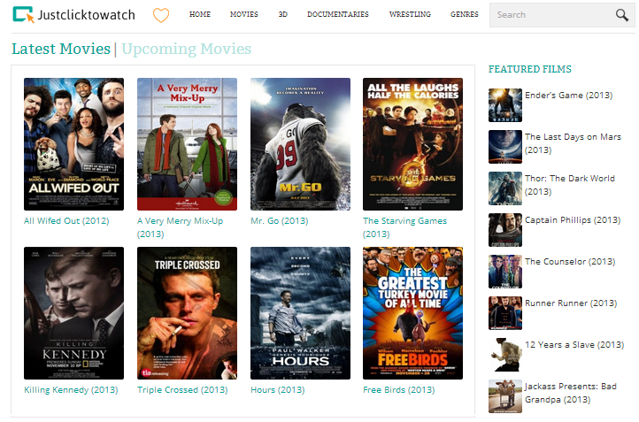 12 Websites To Download Full-Length Movies For Free in HD