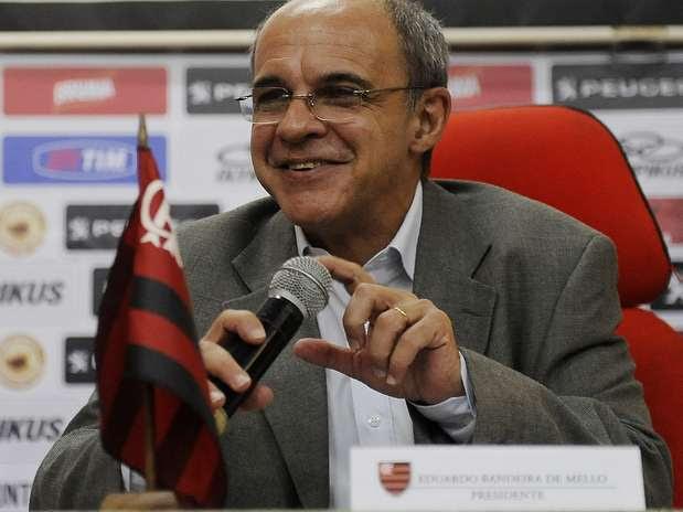 O presidente que o Flamengo merece!