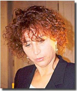 Ana Romani