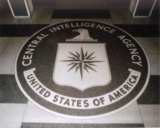 Image: American mainstream media is merged with the CIA, and has been since the 1950s
