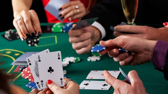 Electronic Poker – A good option to experience in Vegas