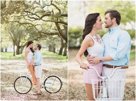 Spring Engagement Photos in Charleston, SC   Bride Link