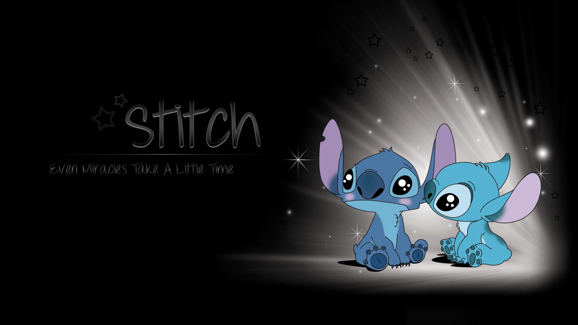Stitch Desktop Wallpaper Sf Wallpaper