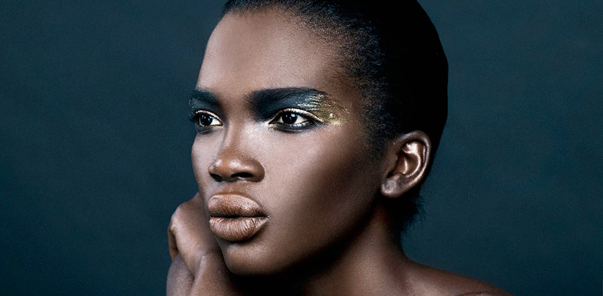 How To Become A Makeup Model For Mac