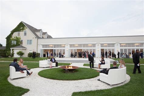 Newport   Outdoor Oceanfront Wedding Receptions   Boutique