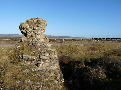 23741 - Kenfig Castle