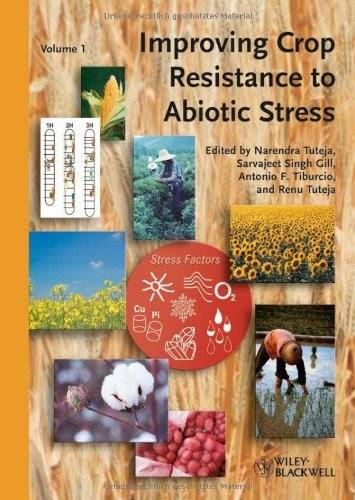 [PDF] Improving Crop Resistance to Abiotic Stress Free Download