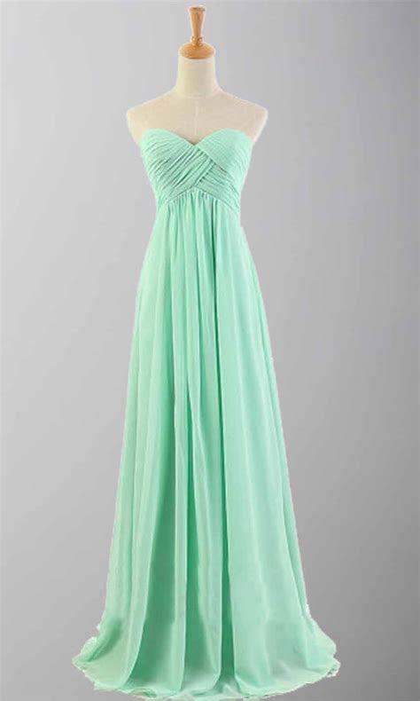 Teal Halter Neck Long Chiffon Prom Dress/Bridesmaid Dress