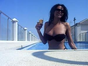 Luisa Marilac (Foto: Reprodução)