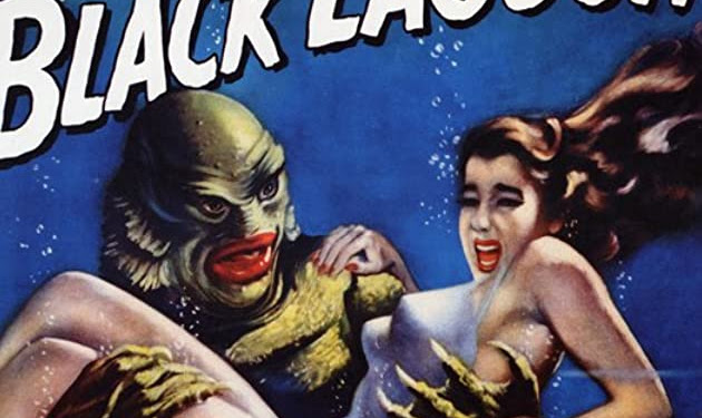 Creature From The Black Lagoon Cast And Crew