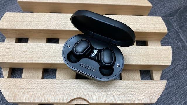 【開箱】A7S STEREO SOUND 入耳式無線藍牙耳機:百幾蚊、但夠輕又夠靚聲