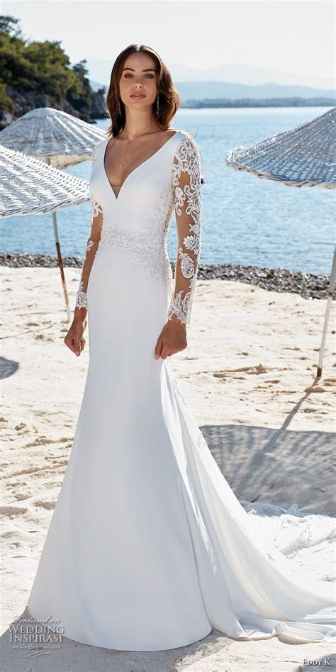 Eddy K. Dreams 2019 Wedding Dresses   Wedding Dresses