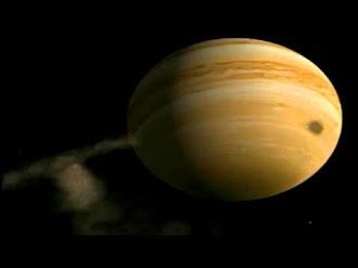 El universo Catastrofes cosmicas