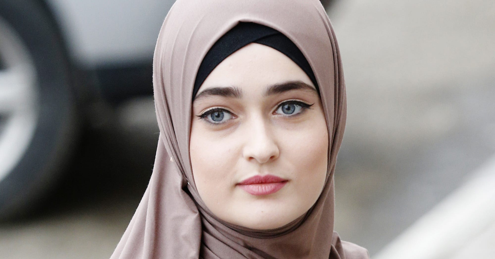 Beautiful italian muslim women 8