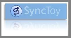 Synchronisez vos fichiers avec SYNCTOY