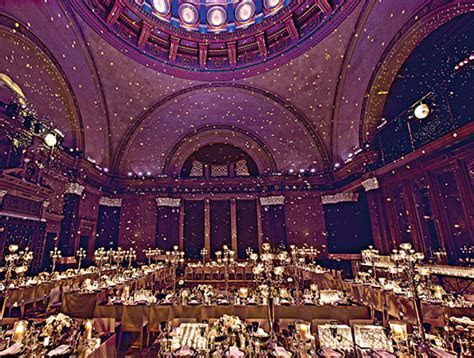 New York Wedding Guide   Reception Venues    New York Magazine
