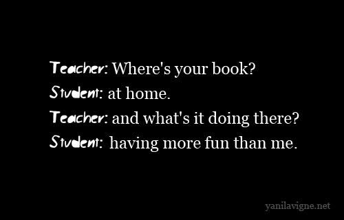 Inspiring quotes, sayings, teacher, student, book, funny ...
