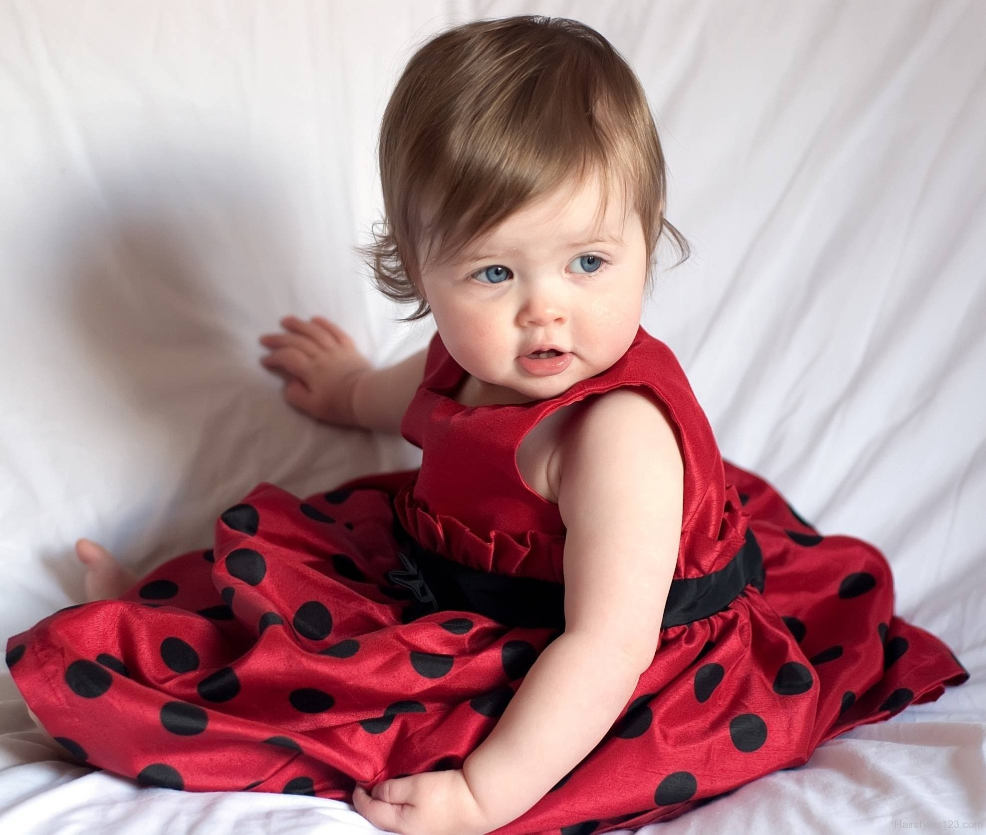 Chiffel Weblogs Baby Girl Hairstyle 2013 Baby Girl Hairstyle 2013
