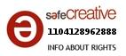 Safe Creative #1104128962888
