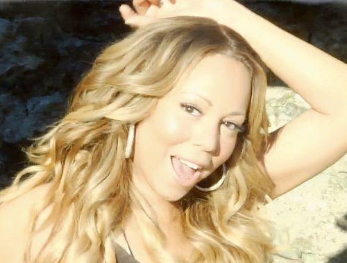 Mariah Carey : #Hermosa (Video) photo mariah-carey.jpg