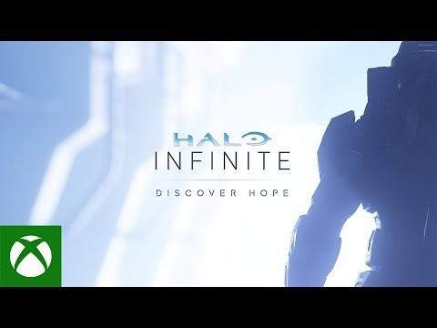 E3: Дата выхода Halo Infinite