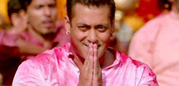 Salman Khan's Bajrangi Bhaijaan will be released across 50 countries